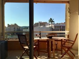 apartment Le Florilege, apartment in Roquebrune-Cap-Martin