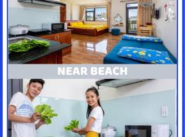Loving Homestay & Apartment Da Nang, apartment in Danang