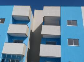 Aquaville Atalaia Apartamentos, hotel with pools in Luis Correia