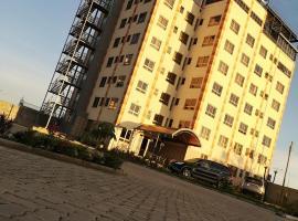 Buraha Zenoni Hotel and Resort, hotel in Nakuru