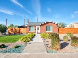Cozy Coronado, villa in Phoenix