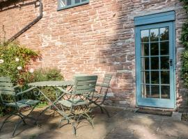 Yew Tree Cottage, hotel in Leominster