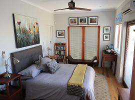 The Potter's House, apartment in Riebeek-Kasteel