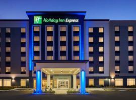 Holiday Inn Express - Sarnia - Point Edward, an IHG Hotel, hotel em Sarnia