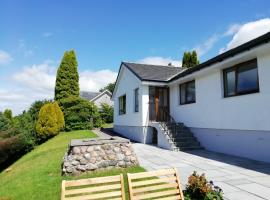 Black Sheep Bunkhouse, ostello a Fort William