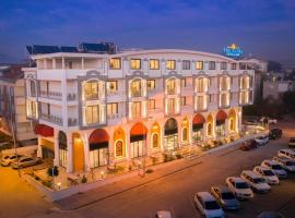 The Sansa Hotel & Spa, отель в Манавгате
