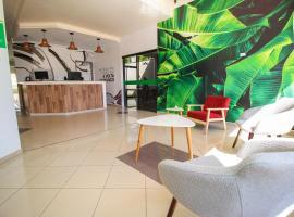 CLH Suites Bonito Sul, hotel in Bonito