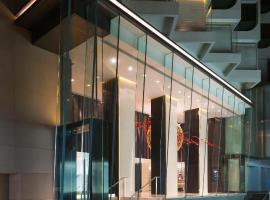 Gateway Hotel, Marco Polo, hotel in Hong Kong