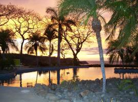 Bungle in the Jungle, apartment in Playa Panama