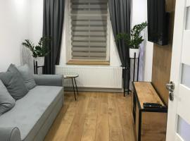 Apartament Przy Promenadzie, pet-friendly hotel in Jelenia Góra