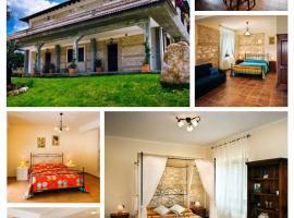 Il Poggio Dei Pettirossi, hotel a Pettorano sul Gizio