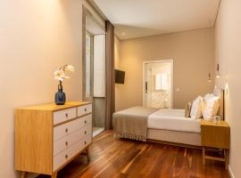 Your Opo S. Bento Apartments: Porto'da bir daire