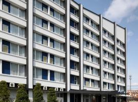 スマイルホテル仙台多賀城、多賀城市のホテル