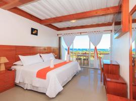 Hotel La Casa de Judy, hotel in Puerto Ayora