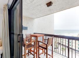 Sundestin Beach Resort #815, villa in Destin