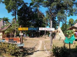 The Last Resort, hostel in Don Det