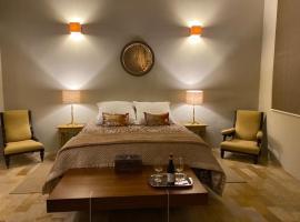 Sliema La Loggia DeLuxe Suites, homestay in Sliema