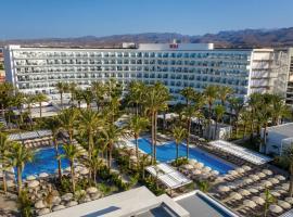 Hotel Riu Palace Palmeras - All Inclusive, hotel in Playa del Inglés