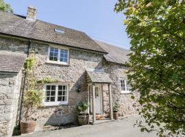 Cromlech Cottage, hotel in Newton Abbot