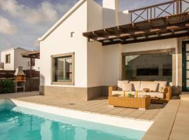 Playa Blanca Beach Mate, cottage in Playa Blanca