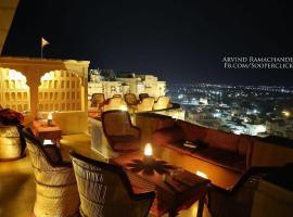 Hotel Victoria, hotel in Jaisalmer