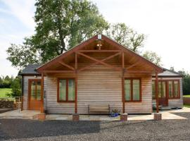 Little Owl Lodge, hotel in Bishop Auckland