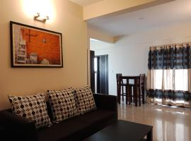 Tranquil Serviced Apartments, apartment in Bangalore