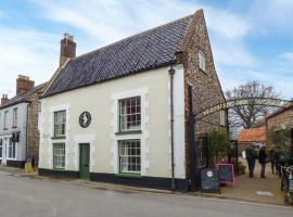 The Old Paul Pry, hotel in Holt