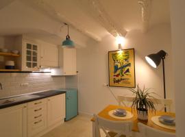 Apartament l'illot, hotel in L'Ametlla de Mar