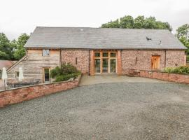 Farm House Barn, hotel in Hereford