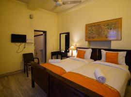 Hotel Shahi Garh, hotel in Jaisalmer