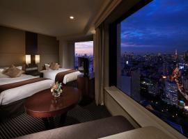 Shinagawa Prince Hotel, hotel in Tokyo