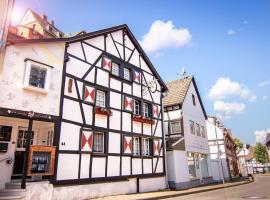 Alte Uhrmacherei, apartment in Heimbach