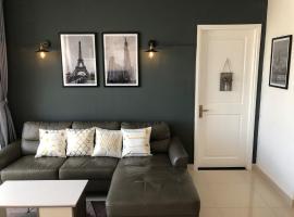 Căn hộ homestay Bãi Sau - Melody Apartment, khách sạn biển ở Vũng Tàu