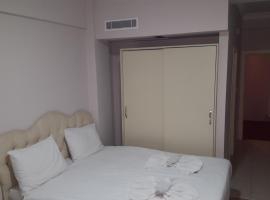 ışıklar doruk hotel, отель рядом с аэропортом Международный аэропорт Анкара Эсенбога - ESB в Анкаре