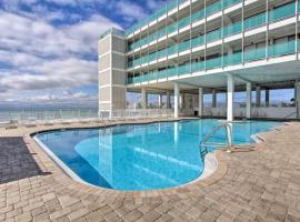 Fontainebleau Terrace, villa in Panama City Beach