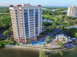 Lovers Key Resort, hotel in Fort Myers Beach