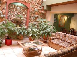 Hotel Alsacia