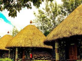 Dovenest Lodge, lodge in Naivasha