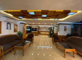 Utsavam Hotel Apartments, apartment in Guruvāyūr