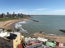 Radar Mirador Cabo Corrientes, hotel en Mar del Plata