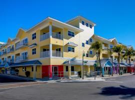 Harbour House at the Inn, inn in Fort Myers Beach