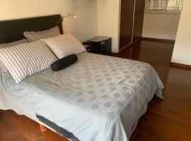 Duplex en los Troncos Mdq, hotel en Mar del Plata