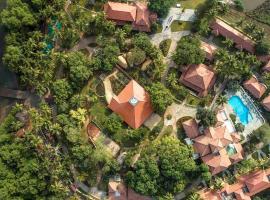 Mercure Goa Devaaya Retreat, hotel near Church of Saint Cajetan, Divar