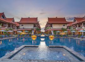 The Salila Beach Resort, resort in Seminyak
