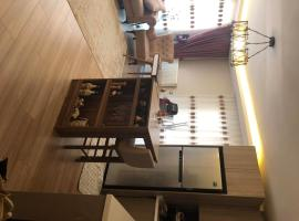Single Host But Scenic House, apartment in Ankara