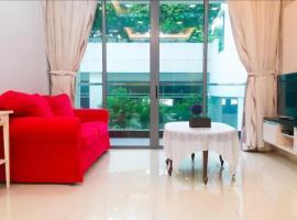 Imago The Loft Lavender 薰衣草, budget hotel in Kota Kinabalu