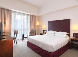Hotel Capitol Kuala Lumpur, hotel in Bukit Bintang, Kuala Lumpur