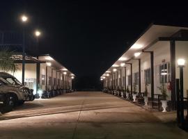 บ้านเชียงรายรีสอร์ท Baan Chiangrai Resort, resort in Chiang Rai