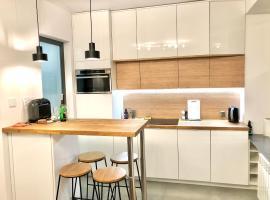 Apartament RadMila2 – apartament w Radomiu